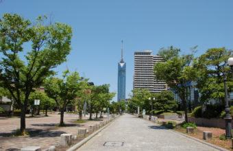 藤崎(福岡市早良区)の住み心地や人気の理由、マンションの価格帯は?