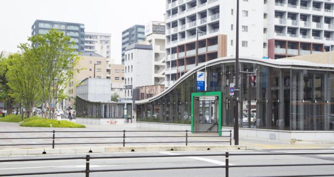 六本松(福岡市中央区)の新築・中古マンションの相場。住み心地は?