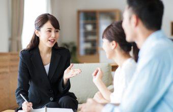 不動産を早く高く売るには、不動産会社の営業担当者の質が重要
