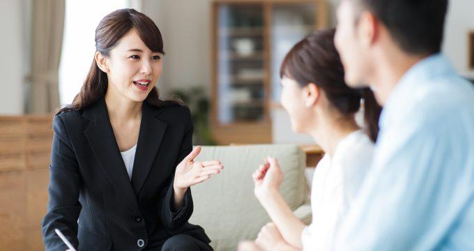中古の家を早く売るには、不動産会社の営業担当者の知識と経験が重要