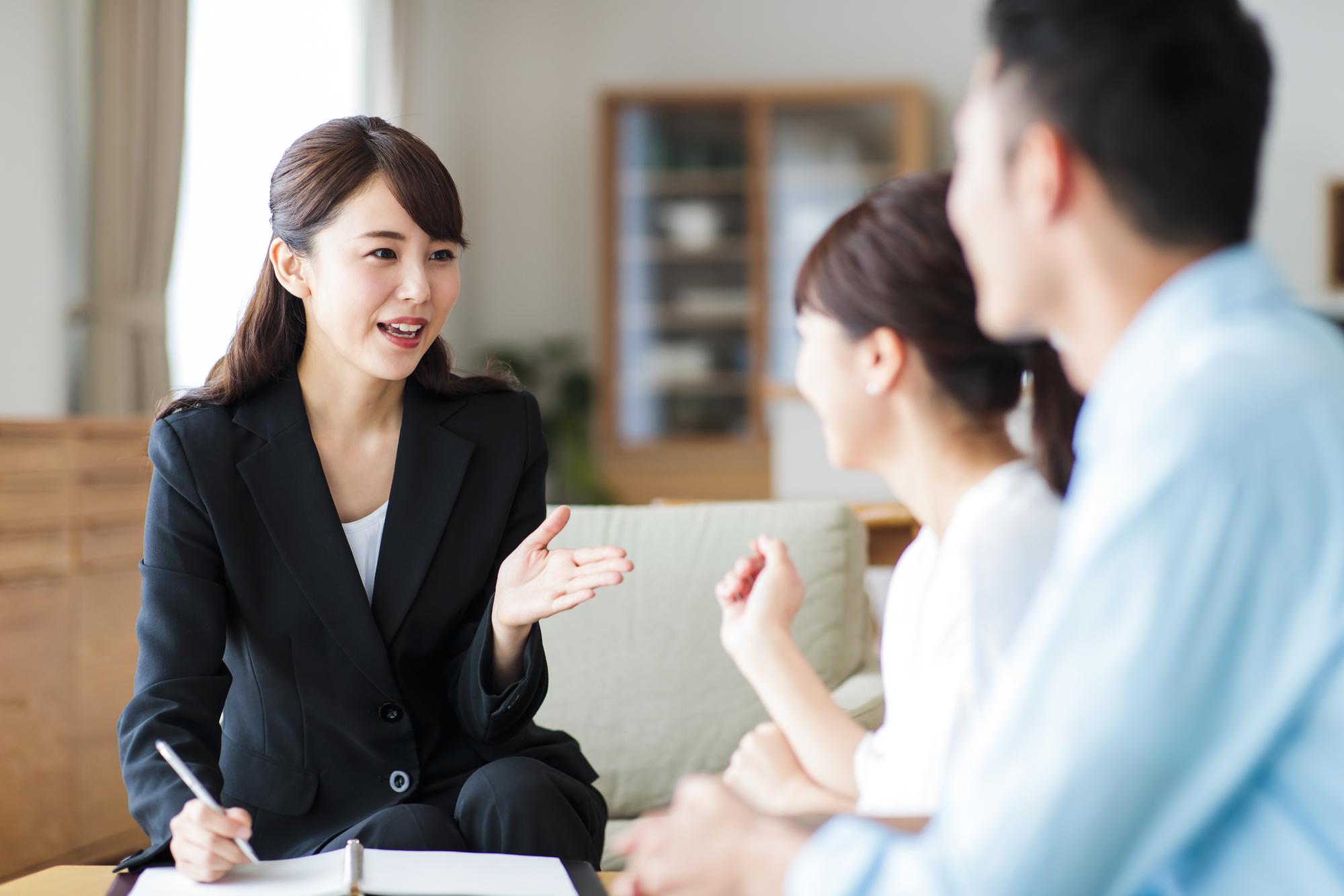 優秀な営業担当者の見分け方