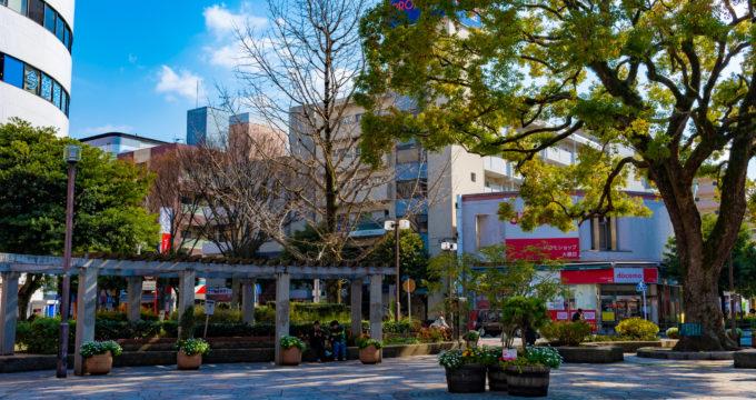 大橋(福岡市南区)の新築・中古マンションの相場。住みやすさは?