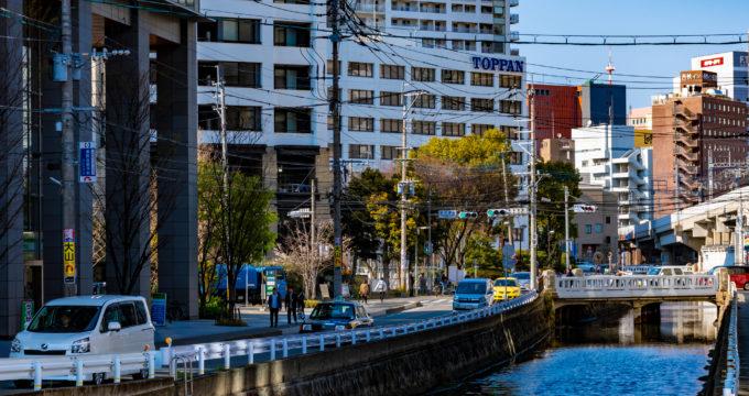 薬院(福岡市中央区)の新築マンション・中古マンションの相場は?