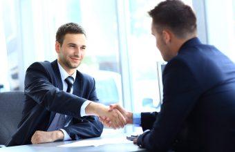 不動産の売却では担当者とその会社を信頼できるかが重要