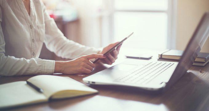 チラシとインターネット。不動産の売却で効果が高いのはどっち?