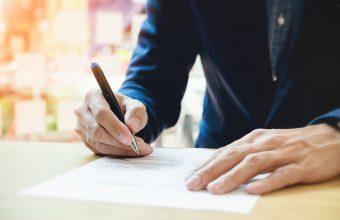 売買契約書に貼る印紙の印紙税(印紙代)、誰が支払うの?【家の売却】