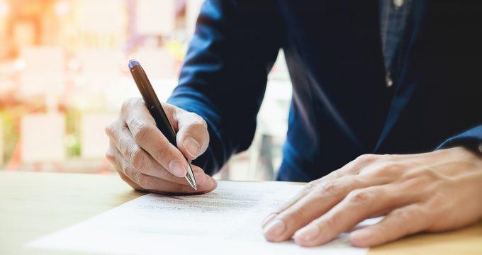 売買契約書に貼る印紙の印紙税(印紙代)、誰が支払うの?